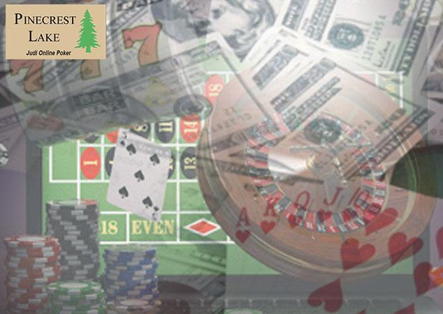 Casino Online Tahun 2020 - Panduan Atau Cara Daftar - Pinecrestlakeca