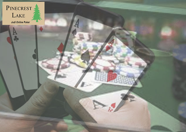 Situs Judi Online Untuk Menentukan Asli Atau Tidak - Pinecrestlakeca